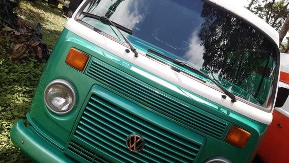 Kombi Volksvagen 2007 1.4 Flex