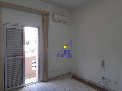 Imagem 1 de 30 de Sala Para Alugar, 75 M² Por R$ 1.900,00/mês - Cidade Mãe Do Céu - São Paulo/sp - Sa0463