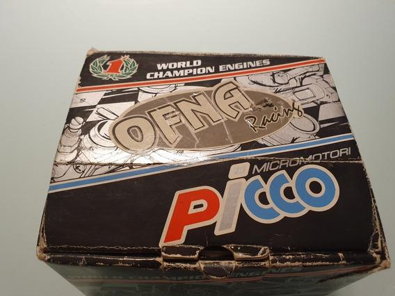 Motor Automodelo Picco .12