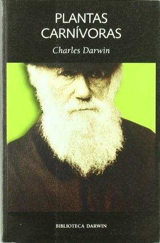 Imagen 1 de 3 de Plantas Carnívoras, Charles Darwin, Laetoli