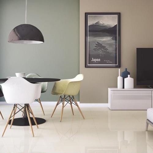 Porcellanato Bianco Master Pulido 62,5x62,5 Elizabeth Cuotas