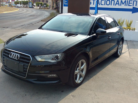 Audi A3 1.8 Sedán Ambiente At Fact Con Iva