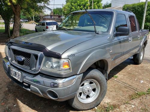 Ford Ranger 3.0 Cd Xlt 4x4 2009