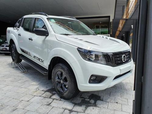 Nissan Frontier Frontier Attac.cd 4x4 2.3 Bi-tb Die. Aut Di