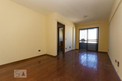 Apartamento No 15º Andar Mobiliado Com 2 Dormitórios E 1 Garagem - Id: 892931276 - 231276