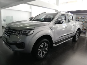 Renault Alaskan Intens 2019 At 2.5 - 4x4