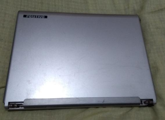 Notebook Positivo - Mobile V54 - Usado Com Defeito.