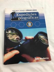 Expedições Geográficas 8