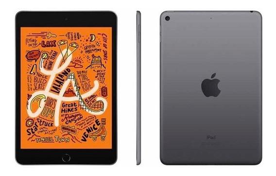 iPad Mini 4 Wi-fi (novo Lacrado) Space Gray 128 Giga
