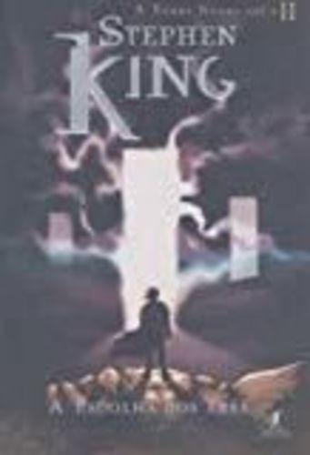 A Torre Negra: A Escolha Dos Três - Vol 2 Stephen King