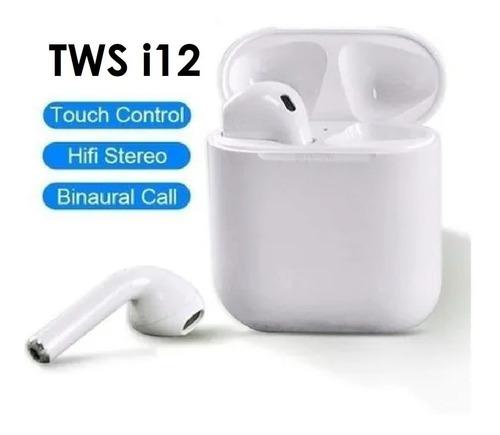 Imagem 1 de 10 de Fone De Ouvido Sem Fio-tws Bluetooth 5.0 Touch Premium S
