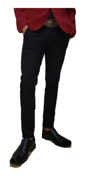 Pantalón De Vestir Para Hombre (pack X 4)