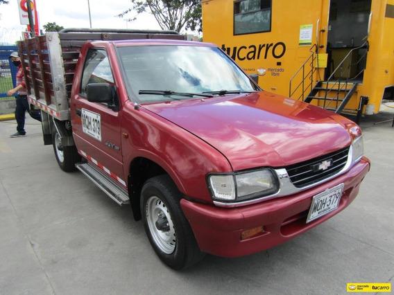 Chevrolet Luv Mt 2.3