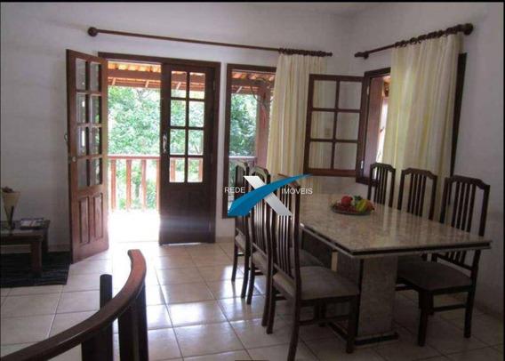 Casa À Venda 3 Quartos Condomínio Canto Das Águas Rio Acima - Ca0345