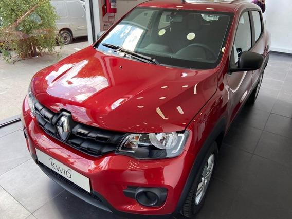 Renault Kwid 1.0 Zen (mb) (pr)