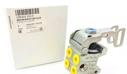 Válvula Reguladora Freio Fox Gol Polo Voyage 5z0612151f