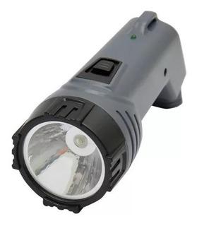 Lanterna Recarregavel Rayovac Super Led Mini 35 Lumens Bivol