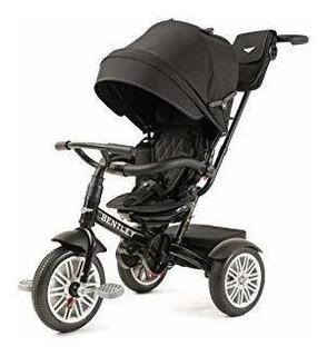 Bentley 6-en-1 Cochecito De Bebe / Triciclo Para Niños