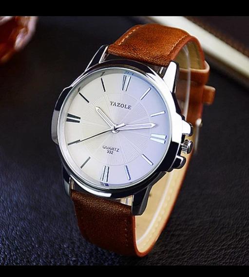 Relógio Yazole 332