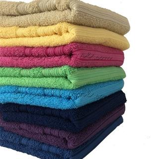 Toalla Para Manos (pullman) Algodon 40x65 140grs Colores