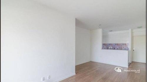 Imagem 1 de 22 de Apartamento Com 3 Dormitórios À Venda, 84 M² Por R$ 640.000,00 - Centro - São Bernardo Do Campo/sp - Ap0943