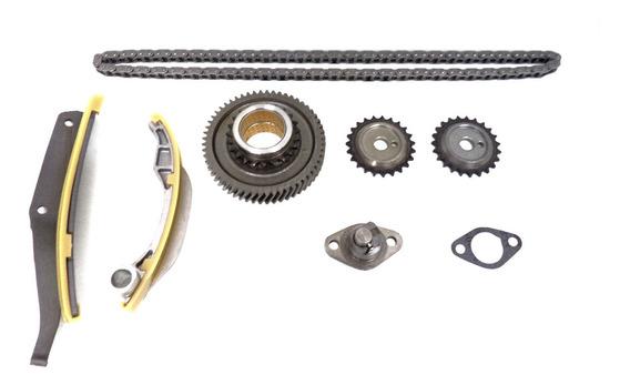 Kit Corrente 3.2 16v 4m41 01-07 Pajero Full Turbo Kcrmi32