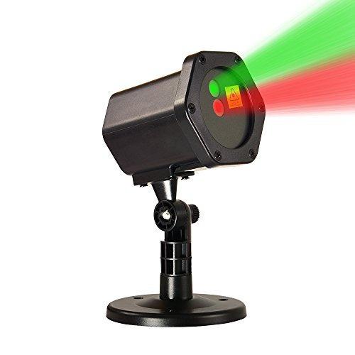 Gigicloud proyector LED noche luz USB carga rotaci/ón l/ámpara de proyecci/ón para ni/ños gris ciervo control remoto caja de m/úsica