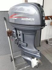 Motor De Popa 40hp Hidea - Power Trim