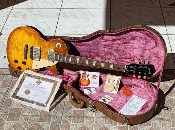 Gibson Les Paul 59 Tom Murphy Aged 2006