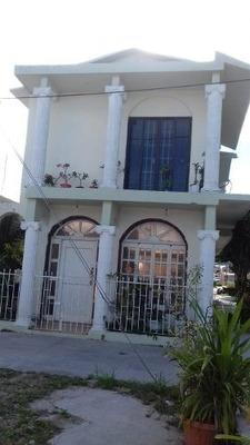 Se Vende Casa En Fidel Velazquez, Campeche