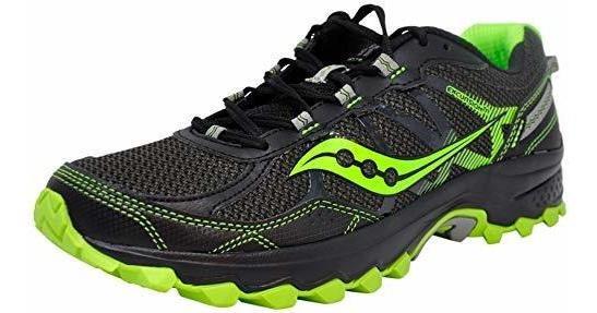 Zapatillas Running Saucony Para Hombre Tr11