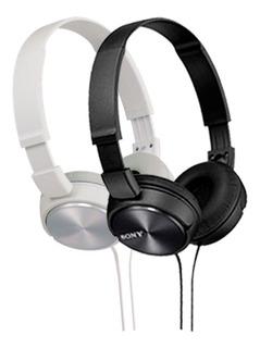 Auricular Sony Mdr-zx310 Negro/ Blanco