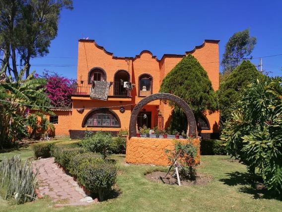 Venta De Rancho Los Montes