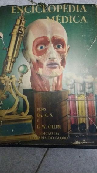 Enciclopédia Médica - Guia Médico Da Família