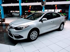 Renault Fluence Dynamique Plus 2.0 16v Flex Aut. 2016