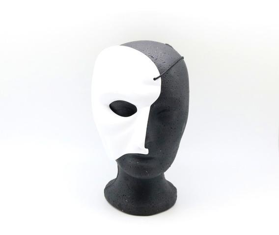 Mascara Fantasma De La Opera Termo Kr