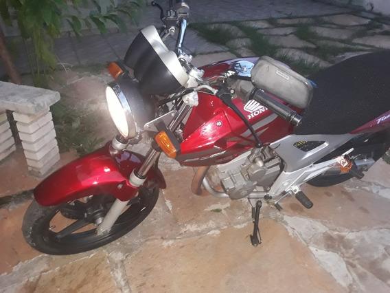 Honda Cbx 250 Twister Esportivas