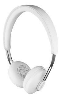 Auriculares Inalámbricos Bluetooth Noblex Hp335w Musicapilar