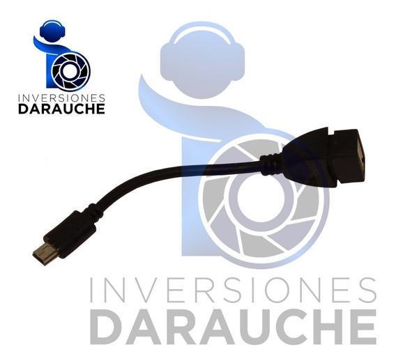 Cable Otg Usb Para Los Reproductores Del Orinoco,chery