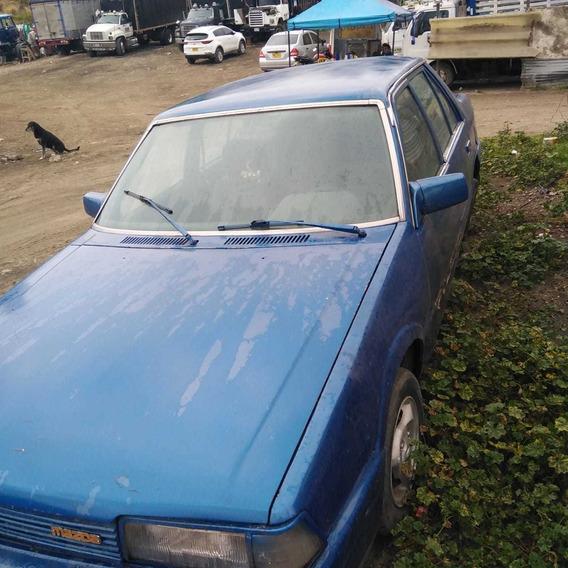 Mazda 1989