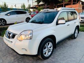 Nissan X-trail 2.5 Slx Lujo Cvt Mt 2011