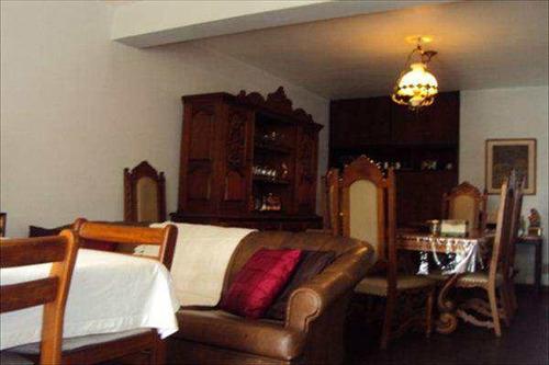 Sobrado  3 Dorms/2 Vagas  Interlagos  - R$ 750 Mil-  Ref.  1088 - V1088