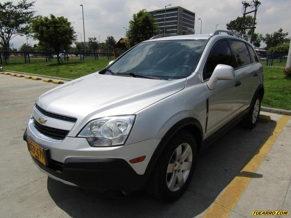 Chevrolet Captiva Sport 2.4 Fe