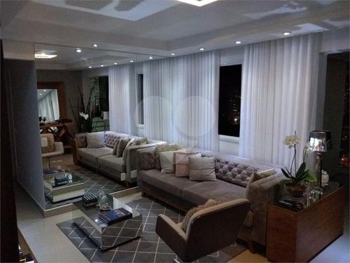 Apartamento-são Paulo-jardim Sul   Ref.: 345-im474080 - 345-im474080