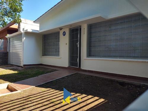 Vendo Casa 2 Dormitorio En Barrio Parque Velez Sarsfield