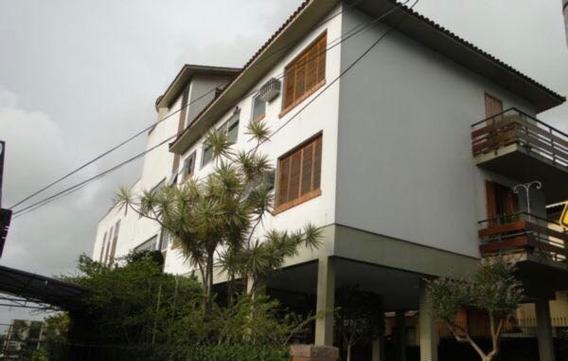 Cobertura Em Tristeza Com 3 Dormitórios - Vz4061
