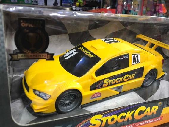 Carro Miniatura Stock Car Brasil Gm Sonic