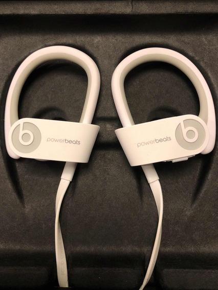 Fone Powerbeats 2 Wireless By Dr.dre - Original Usado