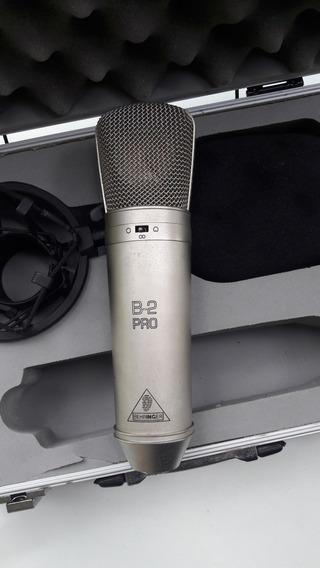 Microfone Condensador B2 Pro - Behringer