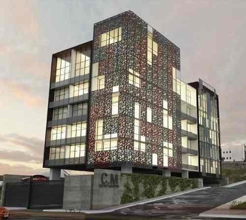 Departamento Loft Excelente Ubicación, Piso 4, Vistas A La Ciudad, Equipado Confortable.
